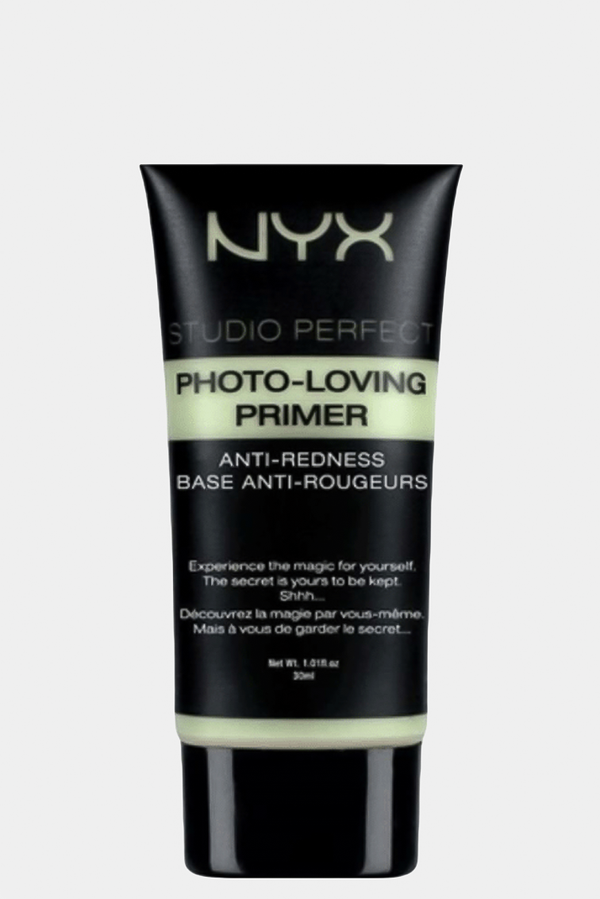 NYX Studio Perfect Photo-Loving Primer - SinglePrice