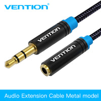 Headphones Extension Cable Male-Female