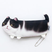 Cat Pencil Case