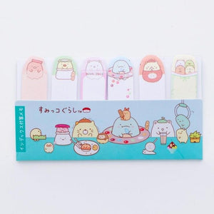 Cute Sticky Notes