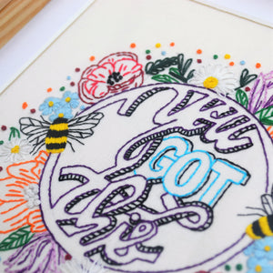 Meet the Collab Maker- Louise Dyer Paperlace