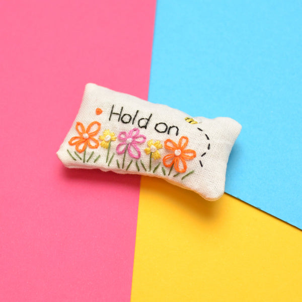 Hold On Pocket Calmer Made to Order