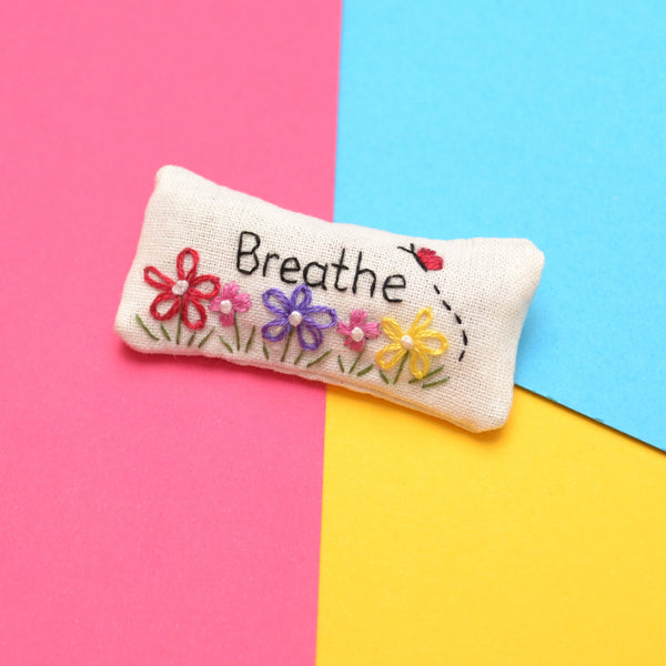 Breathe Pocket Calmer Made to Order