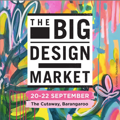 The Big Design Market (SYD)