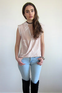 Pretty in Rose Top