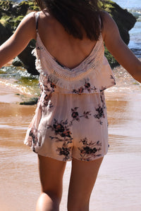 Lola Boho Playsuit