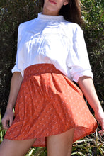Fabulous Poppy Pleated Skirt