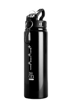Reon energise sports bottle large front