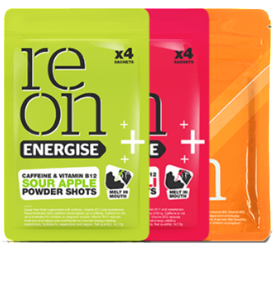 Reon Taster Bundle