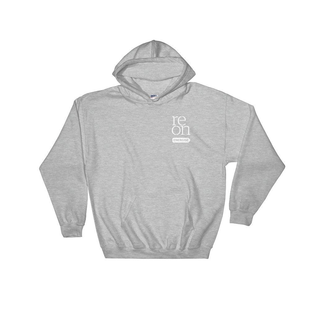 Reon Hooded Sports Sweatshirt