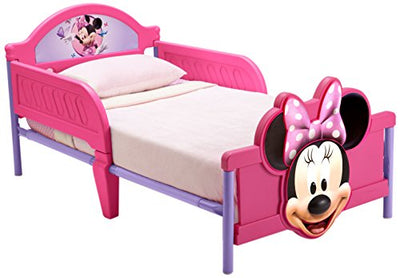 Delta Children BB86682MN - Cama (Cama individual, Rectangular, 768,3 mm, 145,2 cm)