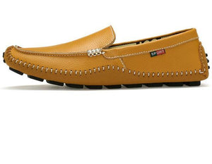 Soft Moccasin Driving Loafers (Various Color Choices)