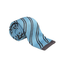 20 Colors Knitted Ties