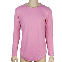 Casual Slim Soft Tees (10 Colors)  (We recommend 1-2 sizes larger than US size)