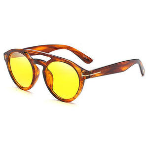Vintage Retro Sun Glasses
