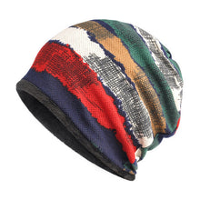 Slouchy Beanies with Fleece Inside (2 Color Choices)