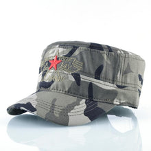 US Army Tactical Flat Cotton cap /Adjustable Snapback (Various Color Choices!)