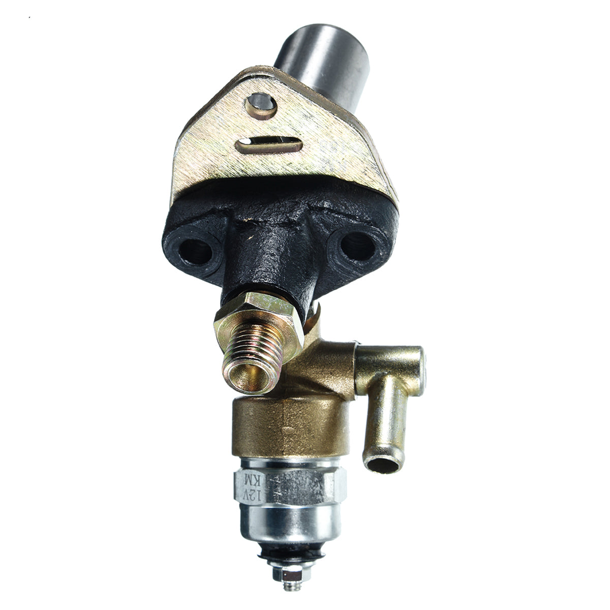 Other Tools & Kits - Fuel Injector Injection Pump w/ Solenoid