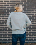 Rosemary Thermal Henley