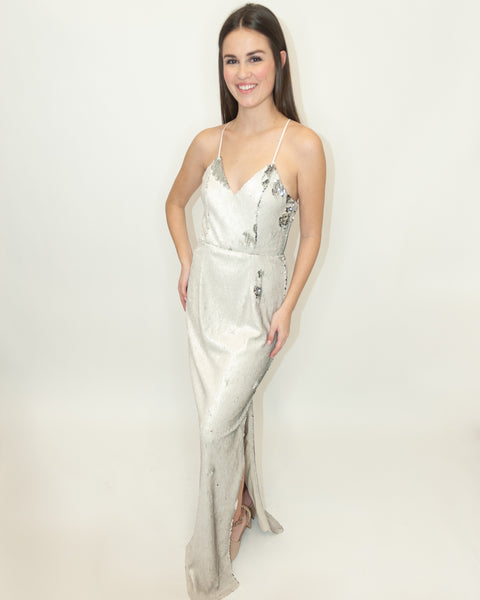 f2d8d2b231 High Point Dress.  64.50. Sold Out. Quick Change Formal