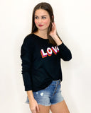 Sly Fox - Love Pullover