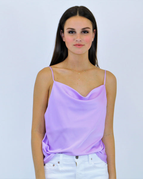Lilac Dream Cami