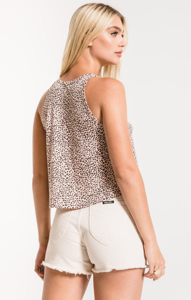 Mini Leopard Swing Tank