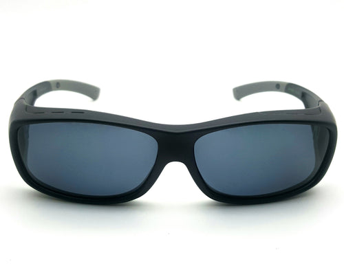 ESG-01 HD Polarized Sunglass(Fits Over Wrap)