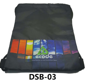 Ecode DrawString Bag