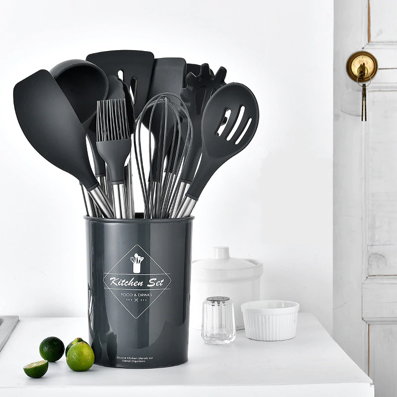 Amazing Non Stick Utensils