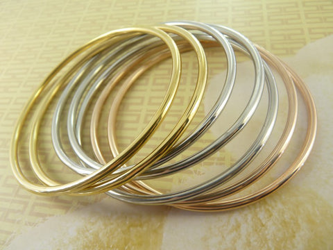 Wholesale Stainless Steel Fashion Bracelets & Bangles For Women