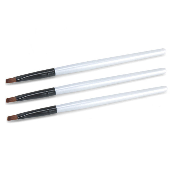 3 Pcs  Eyeliner Brush For Women