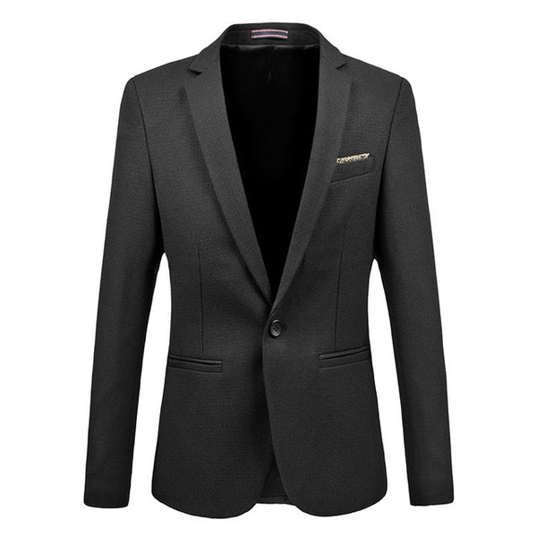 Men Suit Business Formal Men Fashion