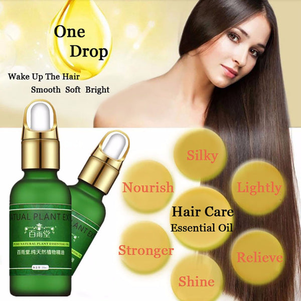 1PC Hair Essential Oil For Long Hair