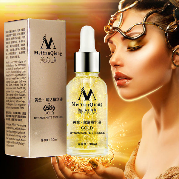 Anti-aging Whitening and Moistourizing Pure Essential Oil