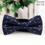 Mantieqingway Men's Bowknot Bow For Male