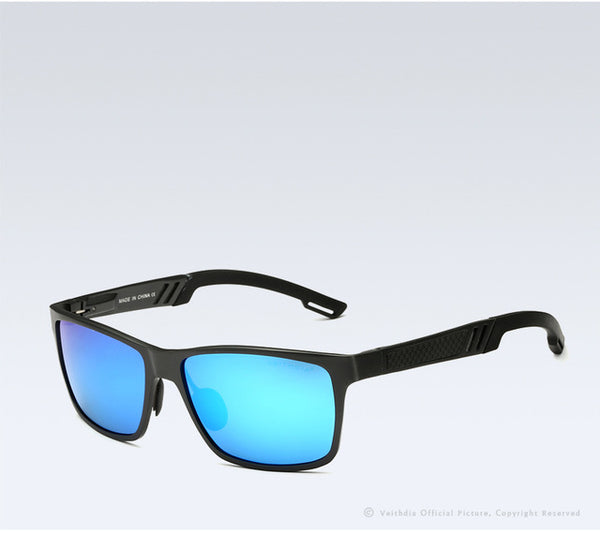 2017 VEITHDIA Brand Sunglasses for Men