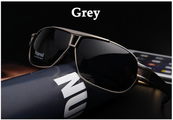 Goggle style Car Driving SunGlasses For Men