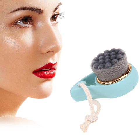 Facial Cleansing Brush For Woman
