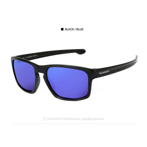 POLARSNOW Polarized Eyewear Accessories in driving