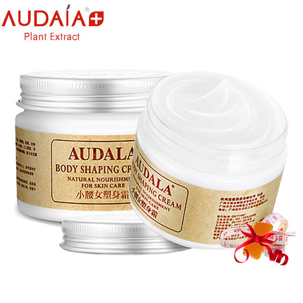 Audala Body Slimming Cream For Waist Weight Loss