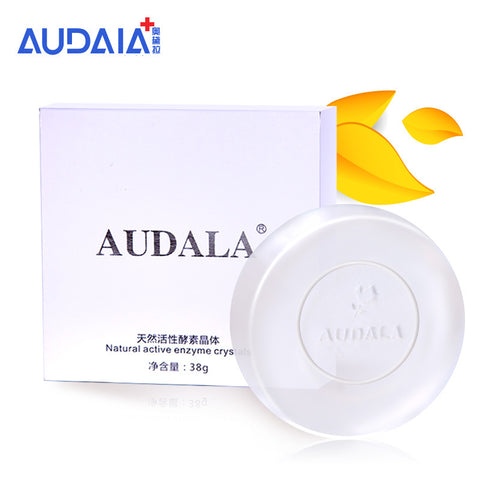 Audala Moisturizing Face Whitening Soap