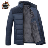 Winter Brand Men  Jacket