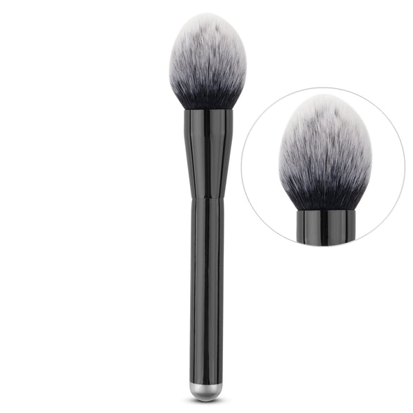 Flame Top Makeup Brush Foundation Powder Blusher