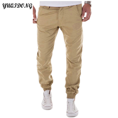 YUQIDONG Mens Casual Pants