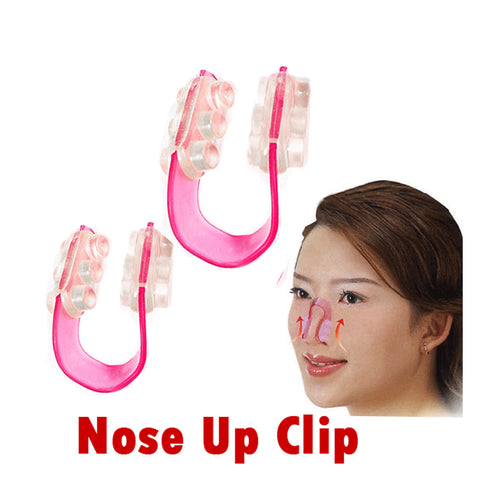 Nose Up Straightening Shaper