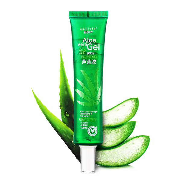 Aloe vera gel face Moisturizing cream for skin care