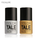 Focallure 27 Colors High Quality Beauty Long-lasting Soak-off Gel Nail Polish
