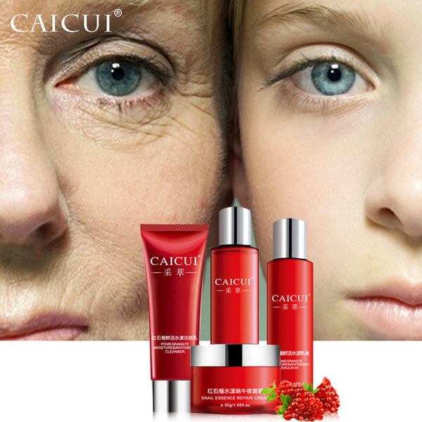 CAICUI Anti Wrinkle Skin Care