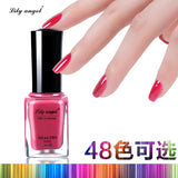 Nail Polish Gel Paint Peelable Water Based Nails Art Glue